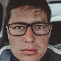 Portrait of a photographer (avatar) Исаков Дмитрий
