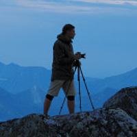Portrait of a photographer (avatar) Коровин Кирилл (Kirill Korovin)