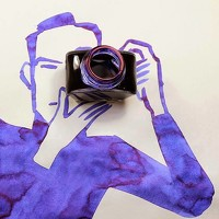 Portrait of a photographer (avatar) დოლიძე ირაკლი (Irakli Dolidze)