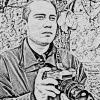 Portrait of a photographer (avatar) Востриков Руслан (Ruslan Vostrikov)