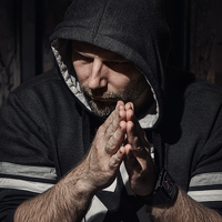 Portrait of a photographer (avatar) Judas Stanislav