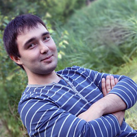 Portrait of a photographer (avatar) Кыров Александр (Aleksandr Kyrov)
