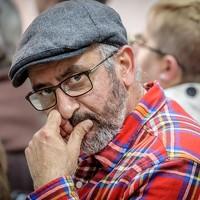 Portrait of a photographer (avatar) Darash Alex (Alex Darash)