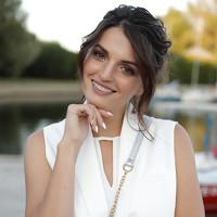 Portrait of a photographer (avatar) Саша Журавель (Sasha Juravel)