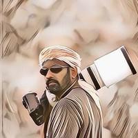Portrait of a photographer (avatar) P Nagarajan (Nagarajan)
