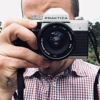 Portrait of a photographer (avatar) Zugaj Lukasz (Łukasz Żugaj)