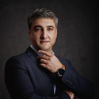 Portrait of a photographer (avatar) Seif Eddine Alaa