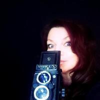 Portrait of a photographer (avatar) Kaat Stieber