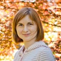 Portrait of a photographer (avatar) Inna Bystrakova