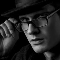 Portrait of a photographer (avatar) Плотников Антон (Anton Plotnikov)
