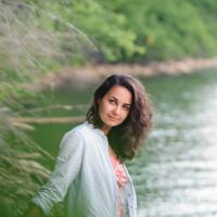 Portrait of a photographer (avatar) Гимранова Оксана (Oksana Gimranova)