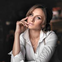 Portrait of a photographer (avatar) Анастасия Бусова (Anastasia Busova)