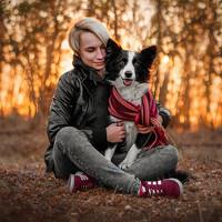 Portrait of a photographer (avatar) Кикоть Екатерина (Katerina Kikot)